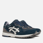 ASICS GT-Cool Camo Pack Sneakers Navy/Soft Grey photo- 1