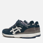 ASICS GT-Cool Camo Pack Sneakers Navy/Soft Grey photo- 2