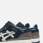 Мужские кроссовки ASICS GT-Cool Camo Pack Navy/Soft Grey фото- 6