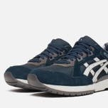 ASICS GT-Cool Camo Pack Sneakers Navy/Soft Grey photo- 5