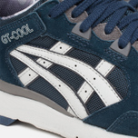 Мужские кроссовки ASICS GT-Cool Camo Pack Navy/Soft Grey фото- 7