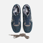 ASICS GT-Cool Camo Pack Sneakers Navy/Soft Grey photo- 4