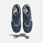 Мужские кроссовки ASICS GT-Cool Camo Pack Navy/Soft Grey фото- 4