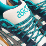 Мужские кроссовки ASICS GT-Quick Slight White/Dark Grey фото- 6