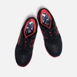 ASICS Gel-Lyte III Lovers&Haters Women's Sneakers Black / Black photo- 4