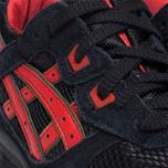 ASICS Gel-Lyte III Lovers&Haters Women's Sneakers Black / Black photo- 7