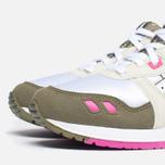 Asics Gel-Lyte 3 Women's Sneakers White/White photo- 5