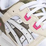 Asics Gel-Lyte 3 Women's Sneakers White/White photo- 7