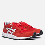 Женские кроссовки ASICS Women's Gel Saga Lovers&Haters Fairy Red / White фото- 1
