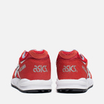 Женские кроссовки ASICS Women's Gel Saga Lovers&Haters Fairy Red / White фото- 3