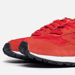 Женские кроссовки ASICS Women's Gel Saga Lovers&Haters Fairy Red / White фото- 5