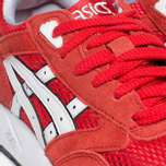 Женские кроссовки ASICS Women's Gel Saga Lovers&Haters Fairy Red / White фото- 7