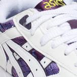 Женские кроссовки ASICS Gel-Saga White/White фото- 7