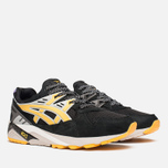 Мужские кроссовки ASICS Gel-Kayano Melvin Black/Yellow фото- 1