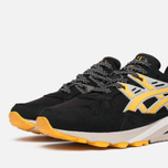 Мужские кроссовки ASICS Gel-Kayano Melvin Black/Yellow фото- 5