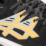 Мужские кроссовки ASICS Gel-Kayano Melvin Black/Yellow фото- 7