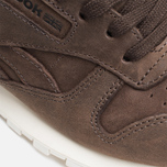 Мужские кроссовки Reebok Classic Leather Lux Earth/Chalk фото- 7