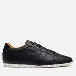 Мужские кроссовки Lacoste Alisos 16 SRM Black фото- 0