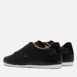 Мужские кроссовки Lacoste Alisos 16 SRM Black фото- 2