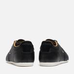 Мужские кроссовки Lacoste Alisos 16 SRM Black фото- 3