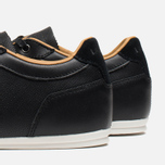 Мужские кроссовки Lacoste Alisos 16 SRM Black фото- 6