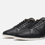 Мужские кроссовки Lacoste Alisos 16 SRM Black фото- 5