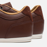 Мужские кроссовки Lacoste Alisos 16 SRM Brown фото- 6