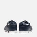 Мужские кроссовки Lacoste Dreyfus Dark Blue фото- 3