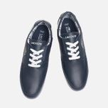Мужские кроссовки Lacoste Dreyfus Dark Blue фото- 4
