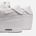 Мужские кроссовки Lacoste Dreyfus White фото- 6