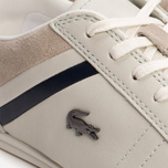 Мужские кроссовки Lacoste Figuera White/Dark Blue фото- 7