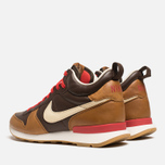 NIke Internationalist Mid QS Sneakers Baroque Brown/Flat Opal photo- 2