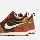 NIke Internationalist Mid QS Sneakers Baroque Brown/Flat Opal photo- 6