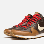 NIke Internationalist Mid QS Sneakers Baroque Brown/Flat Opal photo- 5