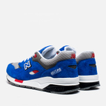 Мужские кроссовки New Balance CM1600BB Barber Shop Pack Blue/Grey фото- 2