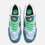 New Balance CM1600BV Elite Edition Sneakers Sky/Navy/Green photo- 4