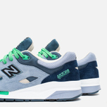 New Balance CM1600BV Elite Edition Sneakers Sky/Navy/Green photo- 7