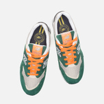 Мужские кроссовки New Balance CM1600LD/D Green/Grey/Orange фото- 4