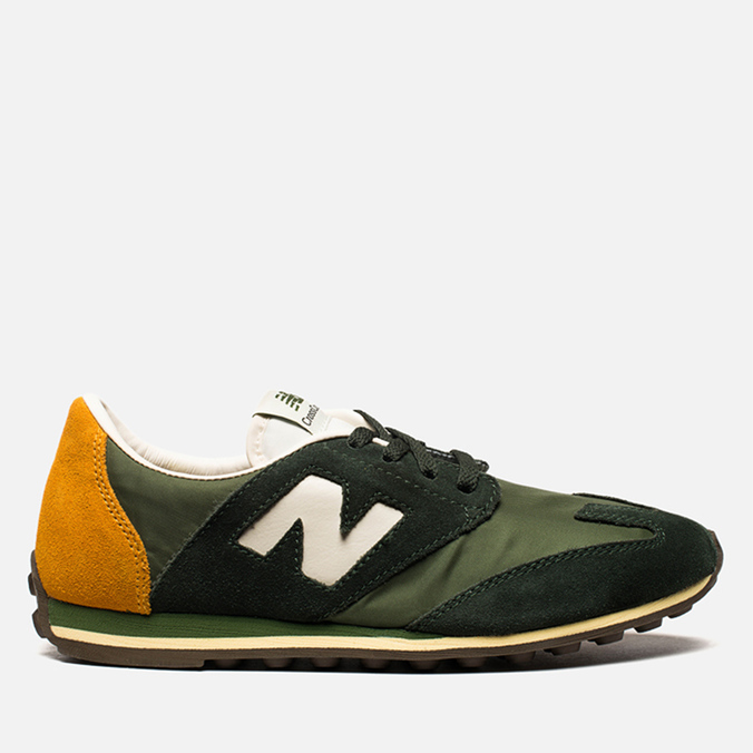 New Balance Cross Country CC AGN Green/Yellow