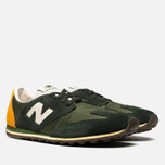 New Balance Cross Country CC AGN Green/Yellow photo- 1