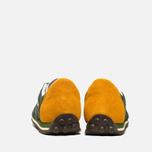 Мужские кроссовки New Balance Cross Country CC AGN Green/Yellow фото- 3