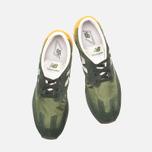 Мужские кроссовки New Balance Cross Country CC AGN Green/Yellow фото- 4