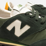 New Balance Cross Country CC AGN Green/Yellow photo- 7