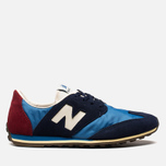 Мужские кроссовки New Balance Cross Country CC ANV Blue/Red фото- 0