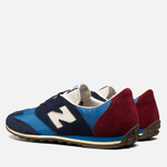 Мужские кроссовки New Balance Cross Country CC ANV Blue/Red фото- 2
