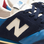 Мужские кроссовки New Balance Cross Country CC ANV Blue/Red фото- 7