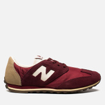Мужские кроссовки New Balance Cross Country CC ARD Red/Beige фото- 0