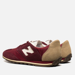 New Balance Cross Country CC ARD Red/Beige photo- 2