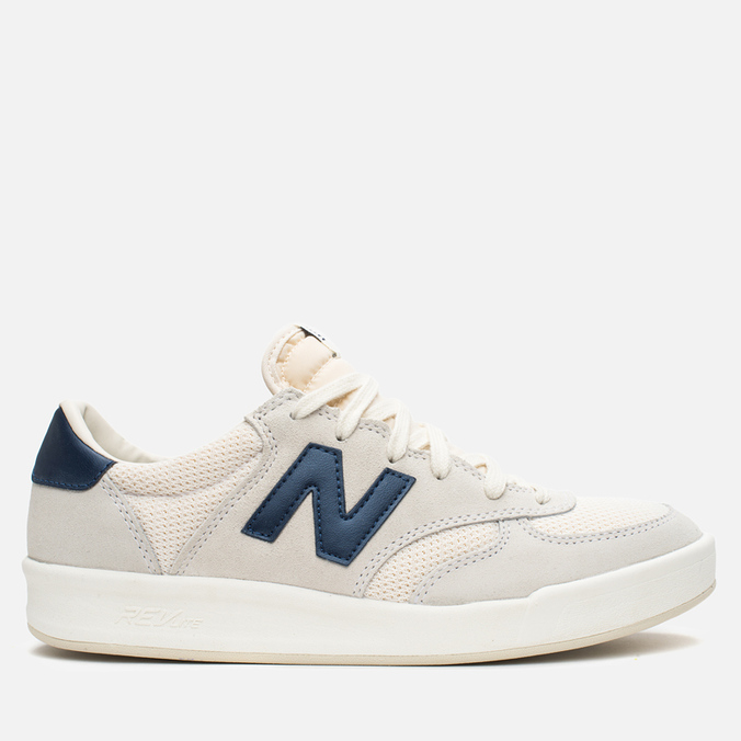 Кроссовки New Balance CRT300WA Grey/Navy