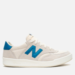 New Balance CRT300WB Sneakers Grey/Blue photo- 0